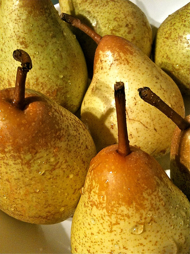 Pears Picture