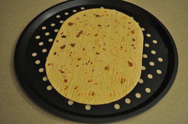 Flatout On Pan