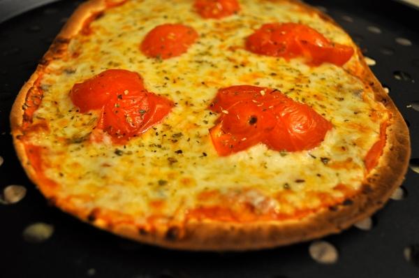 Flatout Bread Italian Pizza